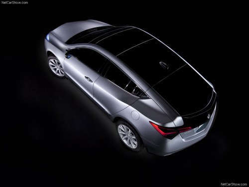 car, acura, zdx, acura zdx concept, concept car, crossover, luxury car, engine, performance, specifications, price, feature