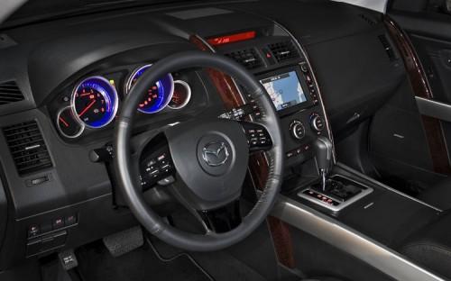 Mazda Cx9 Hot Wheels