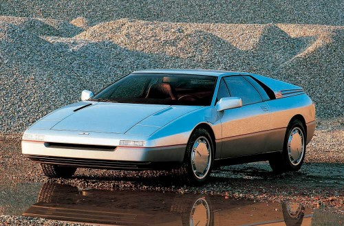 car, ford, maya, ford maya, italdesign, italdesign maya, concept car, historic car, classic car, sports car, engine, performance, specifications, price, feature