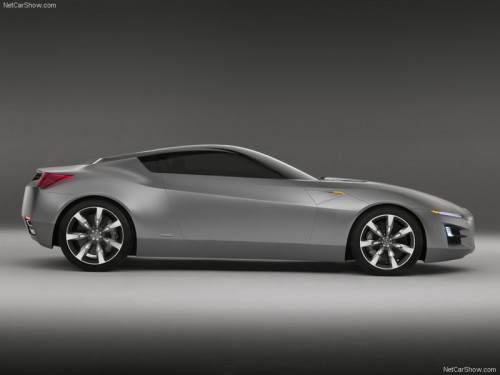 car,acura,acura sports car concept,concept car,sport car,engine, performance, specifications,