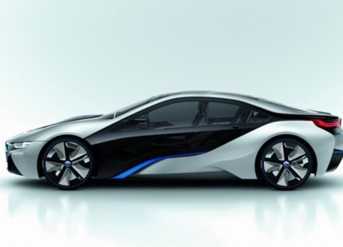 car, bmw, i8, bmw i8, concept car, electric car, hybrid car, sports car, engine, performance, specifications, speed, price, feature