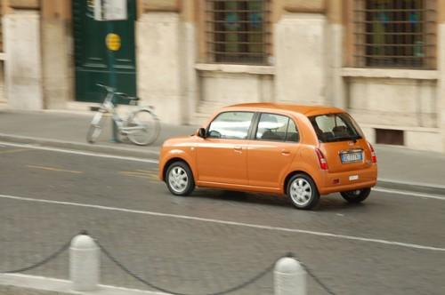 car, daihatsu, mira gino, trevis, daihatsu mira gino, daihatsu trevis, kei car, city car, engine, performance, specifications, speed, price, feature