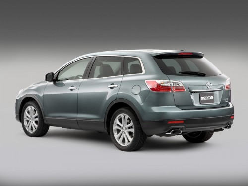 car, mazda, cx9, mazda cx9, suv, crossover, engine, performance, specifications, speed, price, feature