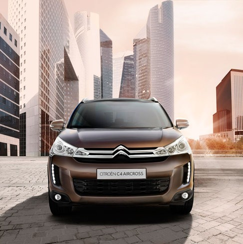 car, citroen, c4,citroen c4,citroen c4 aircross,c4 aircross,suv,crossover, engine, performance, specifications, price, feature