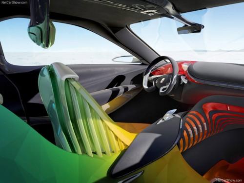 car, citroen, hypnos,hypnos concept,citroen hypnos,citroen concept,concept car, engine, speed, performance, specifications, price, feature