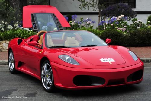 Ferrari F430 Interior Pictures. ferrari-f430-spider-2007_3.jpg