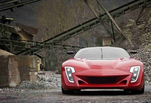 car, bertone,mantide,bertone mantide,concept car,supercar,exotic car,engine, speed, performance, specifications, price, feature