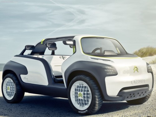 car, citroen,lacoste,citroen lacoste,concept car,supercar,exotic car,sports car,engine, speed, performance, specifications, price, feature