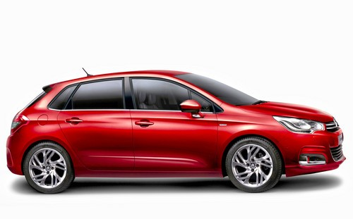 car, citroen, c4,citroen c4,citroen c4 mk2,citroen c4 second generation,family car, engine, performance, specifications, price, feature