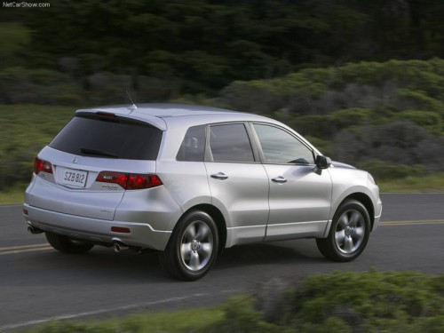 car, acura, rdx, acura rdx 2007, suv, crossover, engine, performance, specifications, price, feature