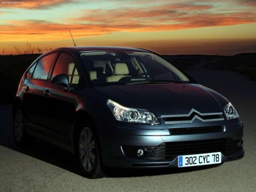 car, citroen, c4,citroen c4,citroen c4 mk1,citroen c4 first generation,family car, engine, performance, specifications, price, feature